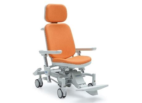 Patient Comfort Anatome Transport Chair Hill Rom Com