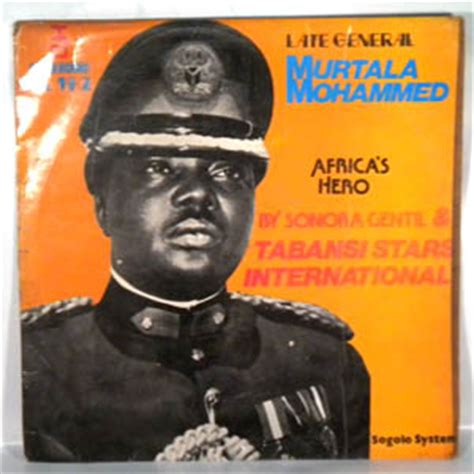 biography of murtala ramat muhammed the death of general murtala mohammed gistmania
