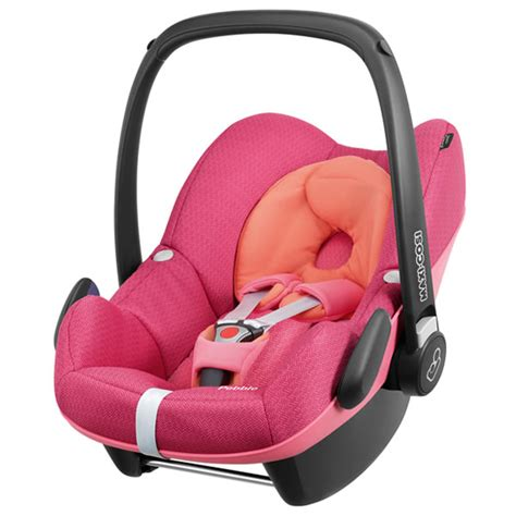 maxi cosi gestell f r babyschale maxi cosi pebble babyschale farbe w 228 hlbar 7670 ebay