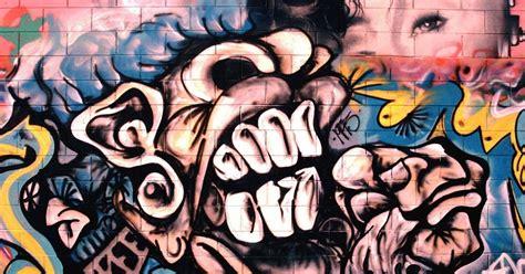 gambar grafiti  foto wallpapers gambar