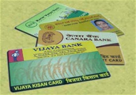 Kisan Credit Card Application Form In Kisan Credit Card Scheme Go Prep