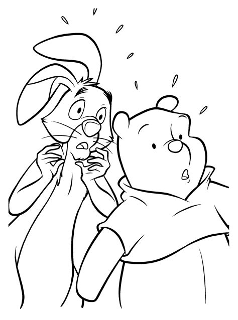 Coloring Pages Winnie the Pooh: Animated Images, Gifs