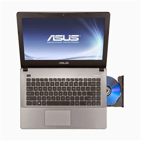 Keyboard Asus X455la asus x455la specs notebook planet