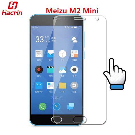 Tempered Glass Andromax E2 Premium Original Screen Protector hacrin meizu m2 mini tempered glass 5 0inch 9h 2 5d premium screen protector for meizu m2