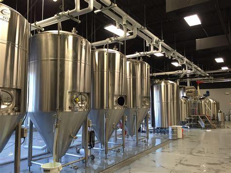 brewtanks american made craft brewing equipment