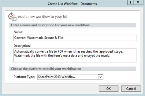 sharepoint workflow convert to pdf using the sharepoint 2013 2016 workflow manager to convert