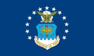 us army colors u s air flag history air seal