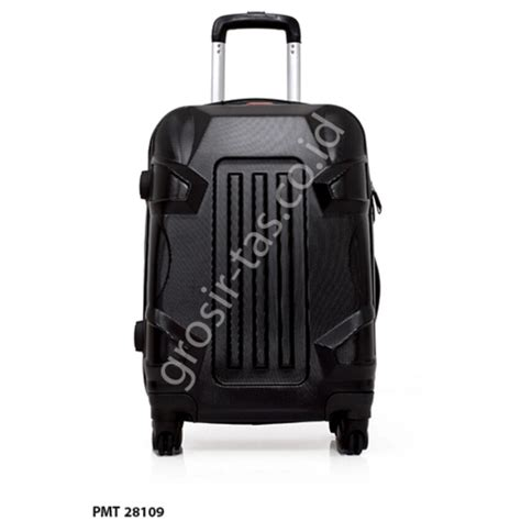 Koper Polo koper polo pmt28109 black24 grosir tas co id