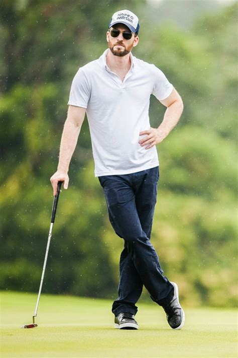 Chris Golf by 30 Best Who Aren T Pro Golfers Golfing