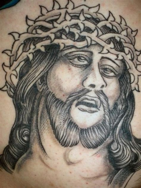 jesus tattoo gone wrong tattoos gone wrong page 5