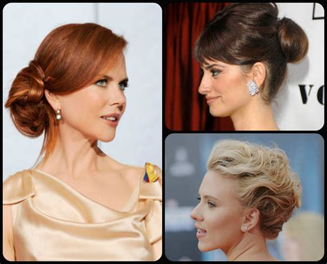updo hairstyles hairstyles 2015 hair colors and haircuts