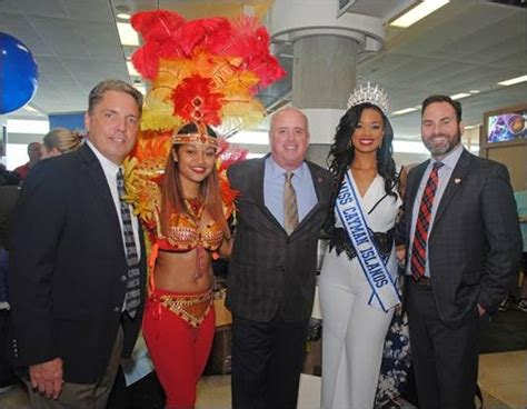 Release Letter Cayman press release the cayman islands celebrates inaugural southwest airlines flight st lucia