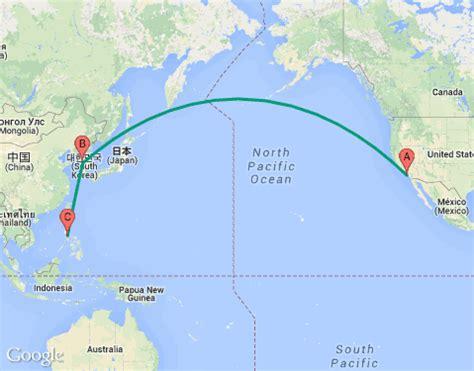 map usa to korea the 32 best business class cabins flightfox