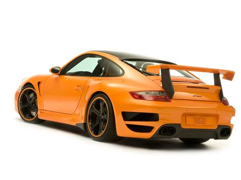 orange porsche 911 turbo orange porsche 911 wallpaper 1280x960 17646