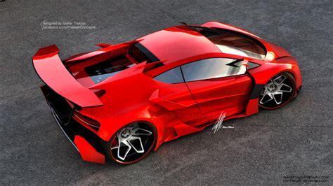 Lamborghini Car Designer Salary Lamborghini Sinistro By Maher Thebian At Coroflot