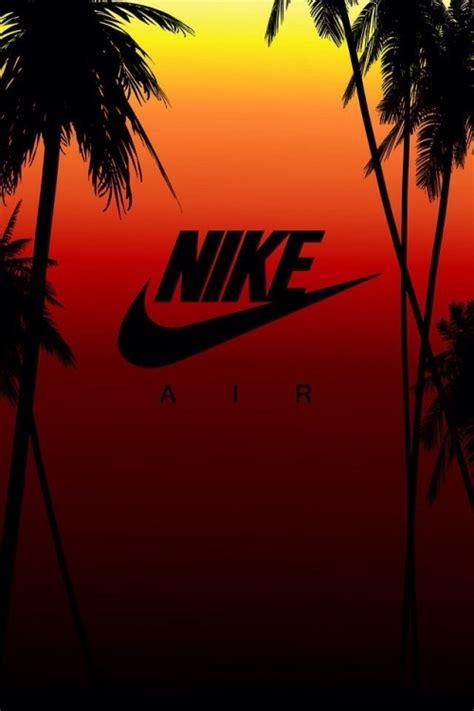Iphone 8 Nike Logo Bape Hardcase supreme wallpaper