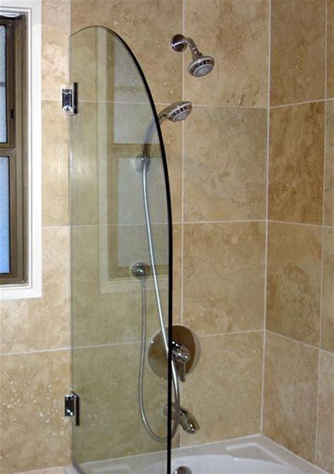Shower Door Alternative Alternatives To Glass Wall In Open Shower Ikea Fans Shower Screens Pinterest Glass