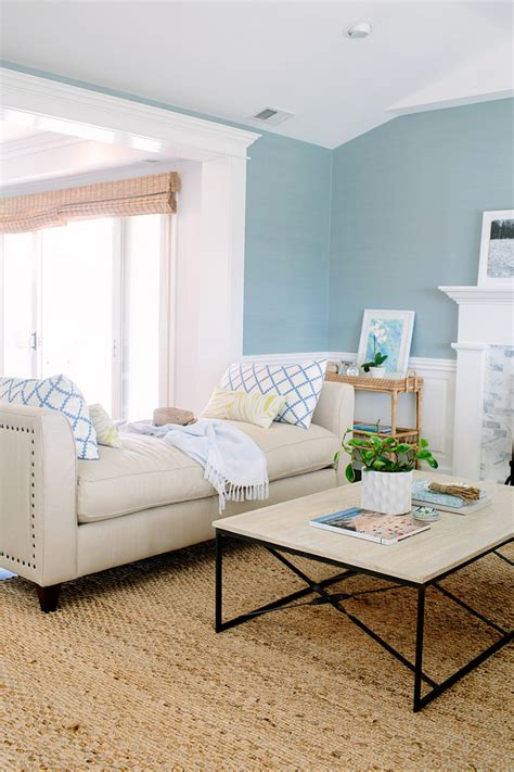 White And Blue Coastal Living Room Design Ideas by Interior Design Ideas Chan Interiors Home Bunch