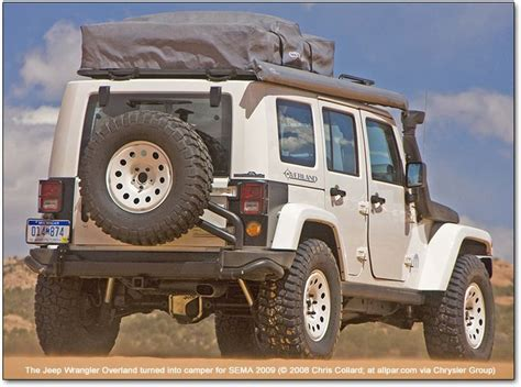 Mopar Jeep Trailer 47 Best Images About Expedition Vehicles On