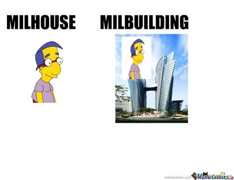 Milhouse Meme - milhouse by trollface15 meme center