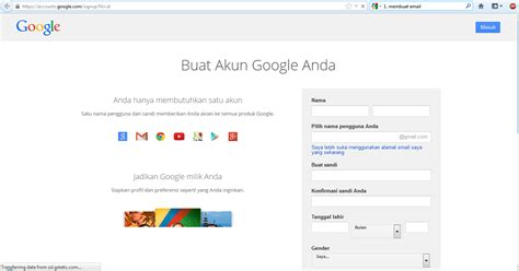 membuat google adsense youtube akun adsense quot hosted account quot terbaru juni 2014