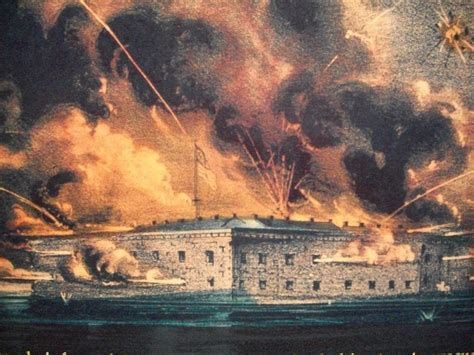battle of fort sumter civil war battle of fort sumter civil war summary and beginnings great falls school music