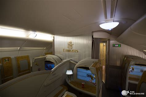 class cabin emirates a380 emirates a380 class suites trip report review