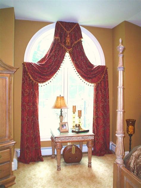 Arch Window Curtains 2206 Best Curtains Images On Pinterest Curtains Window Treatments And Window Coverings