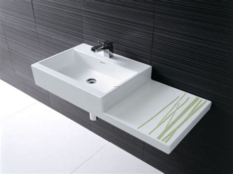 Sink Design | living city bathroom sinks design from laufen design