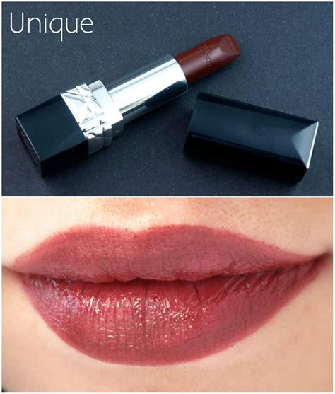 Lipstik Unique fall 2015 lipstick in quot 542 nouvelle femme quot quot 753 continental quot quot 956 unique