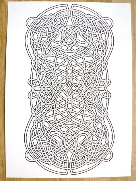 zentangle knot pattern 96 best images about celtic knots and zentangle on