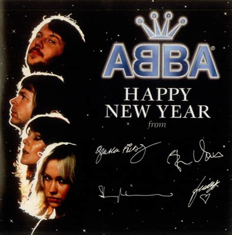 new years single abba happy new year european cd single cd5 5 quot 520740