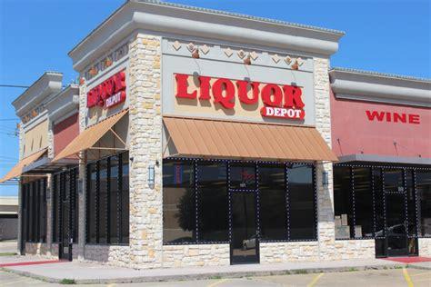 liquor depot 187 liquor depot plano