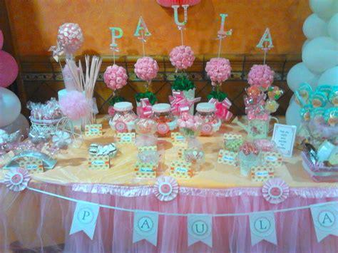 decoracion de mesas de chuches el desv 225 n de meme mesa de chuches decorada para paula en