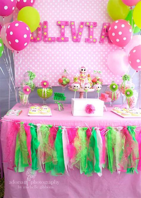 Balon Sablon Pink Souvenir Wedding 1 lalaloopsy birthday ideas photo 5 of 19