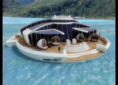floating hotel room ultra modern floating hotel room sweet suite michael bradley time traveler