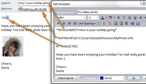 how to create email template using html create email templates in outlook 2010 2013 for new