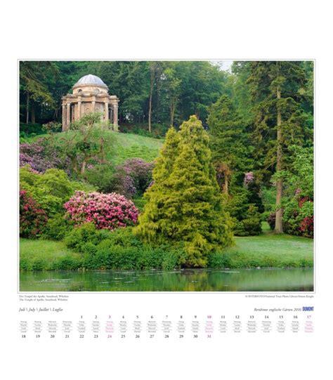 Englischer Garten In Köln by Wandkalender Ber 252 Hmte Englische G 228 Rten 2016 Wandkalender