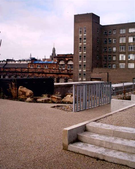 Landscape Architecture Glasgow Gross Max Glasgow Landscape Architects