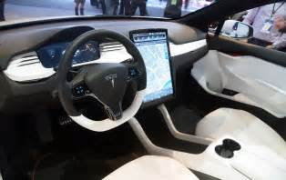 Future Of Electric Cars Tesla Tesla Lan 231 A Modelo De Suv El 233 Trico Instituto Ecoa 231 227 O