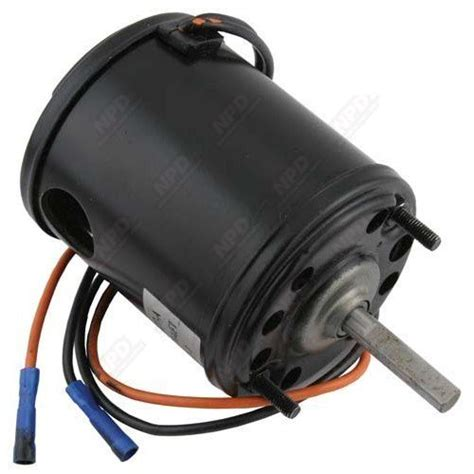 how to replace a c heater blower motor resistor ford truck blower motor heater replacement 18527 3 npd