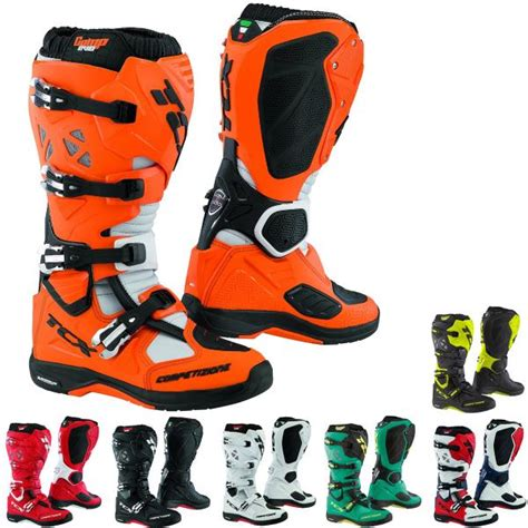 motocross boot reviews tcx comp evo michelin boot review top line mx boot