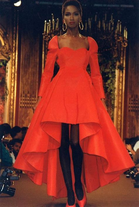 Christian Lacroix Couture by Christian Lacroix Haute Couture F W 6 Fashion