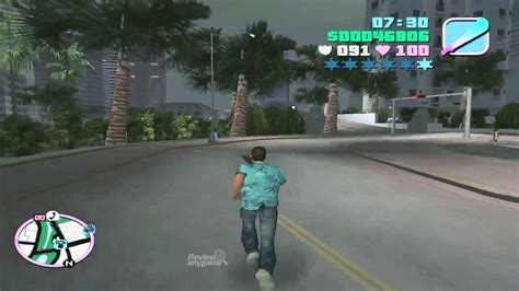 Grand Theft Auto Vice City by Grand Theft Auto Vice City Pc Review Any Game