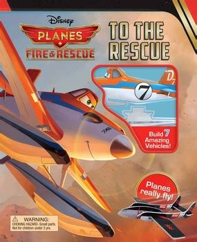 Planes Rescue The Storybook disney planes rescue to the rescue book by