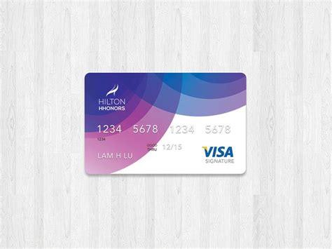 Hilton Hhonors Gift Card Rewards - as 25 melhores ideias de credit card design no pinterest jato privado luxo e maquete