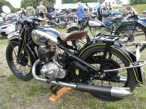 Oldtimer Motorrad Dkw by Motorrad Dkw Sb 500 Beim Oldtimer Treffen Anl 228 223 Lich Des