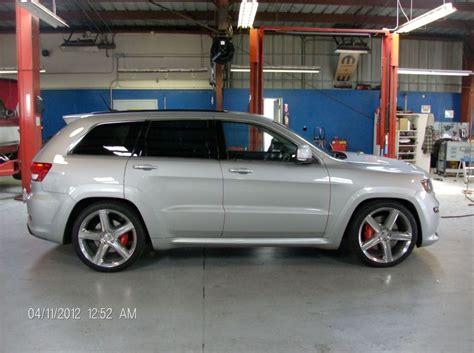 lowered 98 jeep grand cherokee lowered wk2 jeep srt8 petrol head pinterest jeep