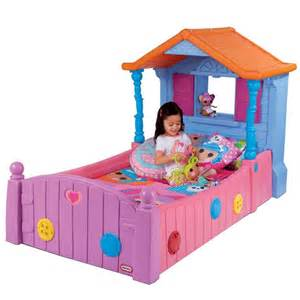 Toddler Bedroom Furniture Set Cama De Lalaloopsy Little Tikes 7 499 00 En Walmart Com Mx