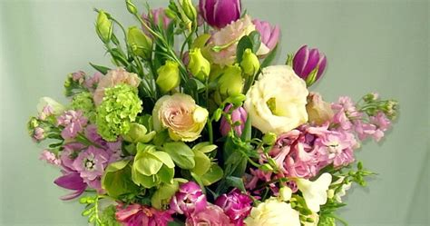 victoria bc floral design studio artistry in bloom s blog spring flowers in victoria bc